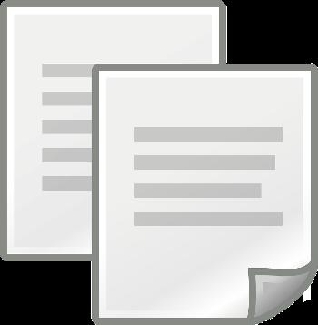 Ctrl + C, Ctrl +V는 쓰기와 편집 과정에 혁명을 가져왔다.