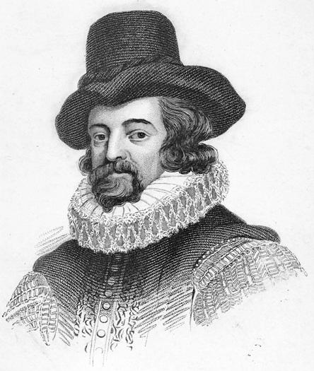 프랜시스 베이컨(1561년 1월 22일 ~1626년 4월 9일)