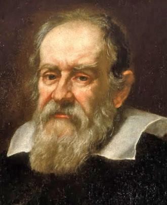 코페르니쿠스가 근대 과학혁명의 '산파'였다면, 아이작 뉴턴과 함께 '산모' 역할을 한 천재는 갈릴레오 갈릴레이(1564년 2월 15일 ~ 1642년 1월 8일)였다.