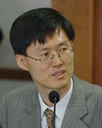 문형배 판사. 경남도민일보 사진.