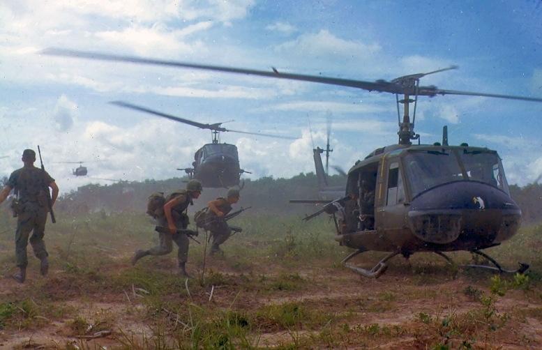 베트남 전쟁 (1966, 남베트남)