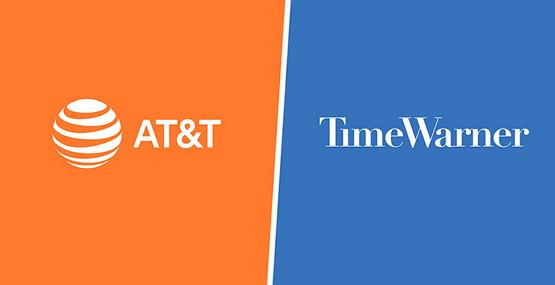 AT&T 타임워너