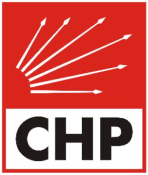 아타튀르크가 창립한 공화인민당 (1923년 9월 9일 인민당으로 시작해 1924년 10월 공화인민당으로 당명을 변경함. 당연히 터키 최장수 정당)