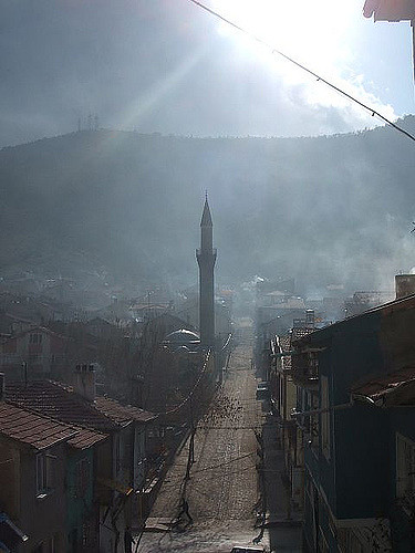 Sam Greenhalgh, Anatolia, CC BY https://flic.kr/p/K3HKW