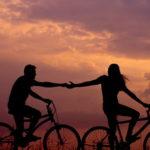 연애 남녀 소통 협력 도움 협동 낭만 추억
