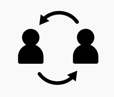 상부상조 상호 관계 영향