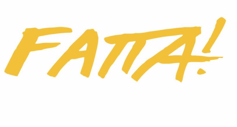 파타!(FATTA!) http://fatta.nu/