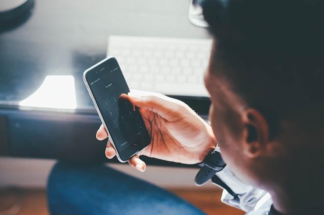 개인정보 전화기 휴대폰 이통 이동통신