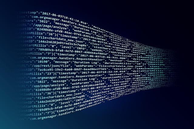 패킷 감청의 특성은 데이터의 양이 막대하다는 점이다.