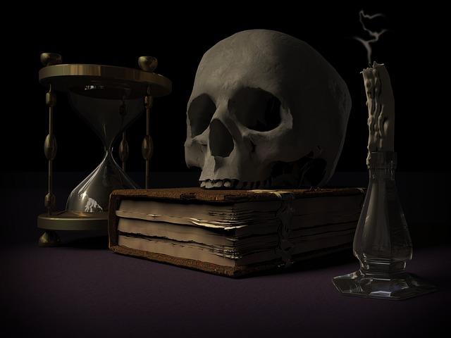 시계 시간 죽음