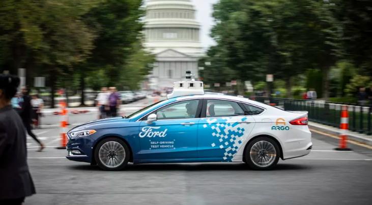 출처: Ford