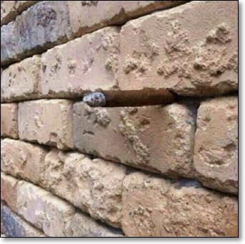 벽돌 담배 그림 1
