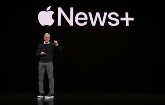 애플 뉴스 플러스? 한국에선 안 됩니다.