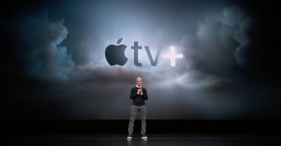 애플TV+, 한국에선 아마도 잘 안 되겠죠?