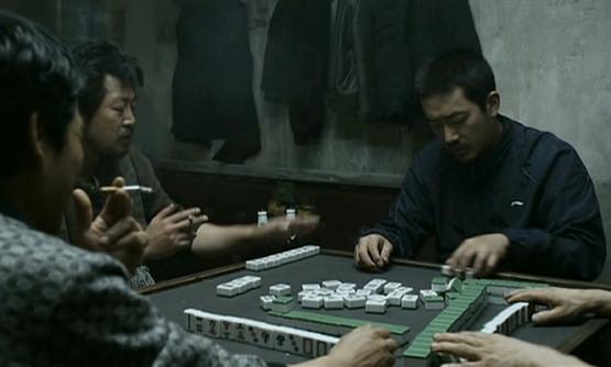 영화 [황해] (2010, 나홍진) 중에서