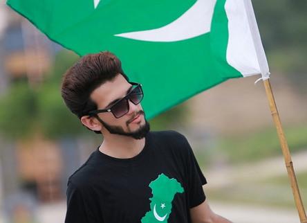 잘생긴 파키스탄 형님은 아직도 생각난다. (사진은 본문과 관련 없음)