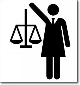 여성 법 제도 페미니즘