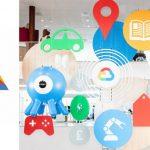 앤토스, 구글의 멀티클라우드 비전을 제시하다