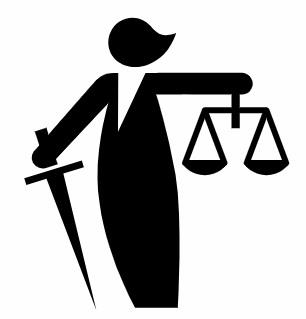 법원 재판 판결 정의 검찰