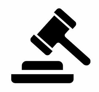 법원은 공정위가 내린 과징금을 취소했다.