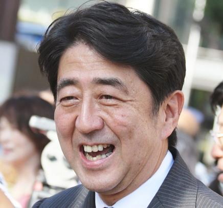 아베가 이제 방사능 오염수를 버리려고 한다.