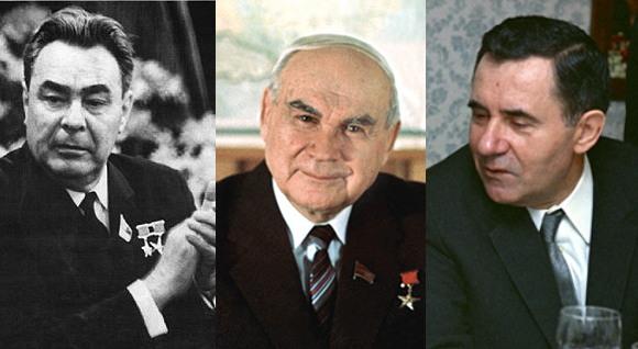 소련 '발탁자' 세대를 상징하는 인물들, 안드레이 그로미코