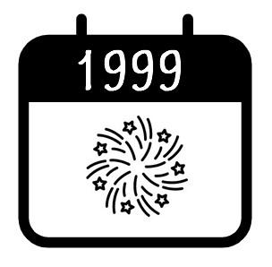 1999년은 대한민국의 시민단체의 빅뱅