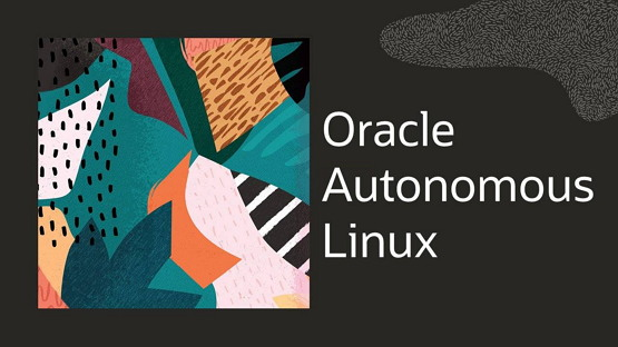 오라클 자율 리눅스