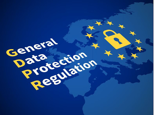 유럽연합(EU) 일반 데이터 보호 규칙(GDPR)