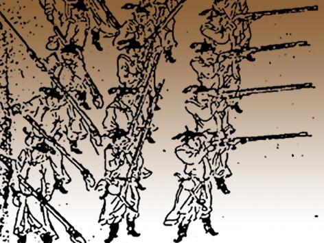조선은 효종 5년(1654) 함경북도 병마우후 변급을 영병장(대장)으로 조총군 100명과 고수 및 기수 등 152명을 출정시켜 쑹화강 일대에서 러시아군과 싸워 사상자가 전혀 없는 완승을 거두었다. [출처: 서울신문에서 제공하는 기사입니다.] https://www.seoul.co.kr/news/newsView.php?id=20160430023006#csidx8bed81bdd394a40974eadd8b6261e90
