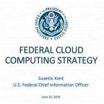 미국과 캐나다의 클라우드 컴퓨팅 전략