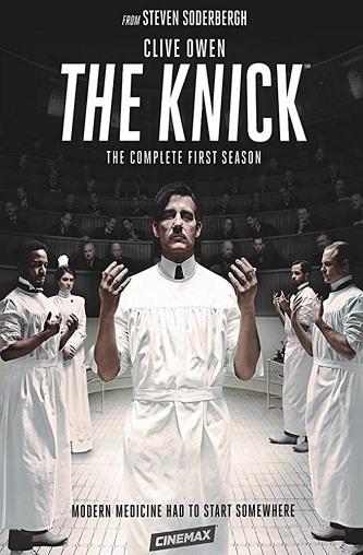 더 닉(The Knick, 2014)