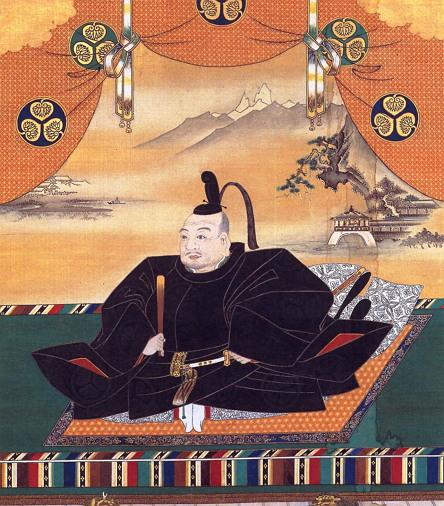 도쿠가와 이에야스( 徳川家康, 1543년 1월 31일 ~ 1616년 6월 1일)