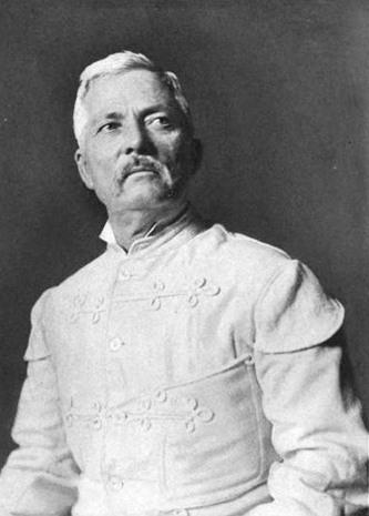 영국의 탐험가이자 언론인 헨리 모턴 스탠리 기사(Sir Henry Morton Stanley, GCB, 1841년 1월 28일 ~ 1904년 5월 10일)