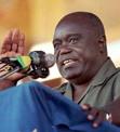 루뭄바를 존경했던 카빌라는 훗날 모부투를 축축하고 대통령에 오른 뒤 2001년 암살당한다.