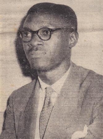1958년 창립한 당시의 루뭄바 (퍼블릭 도메인)