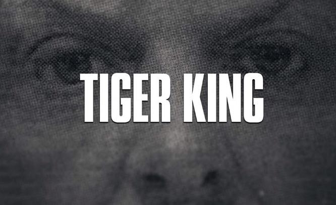 타이거 킹: 무법지대 (원제: Tiger King: Murder, Mayhem and Madness; 타이거 킹: 살인, 상해 그리고 광기, 리베카 체이클린, 에릭 구드, 2020)