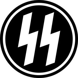 나치친위대( 로고