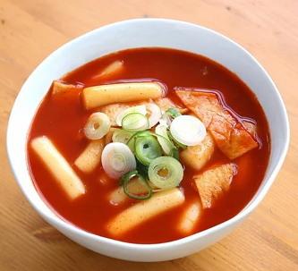 한국인의 매운맛 선호도