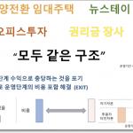 분양전환 모델 경호