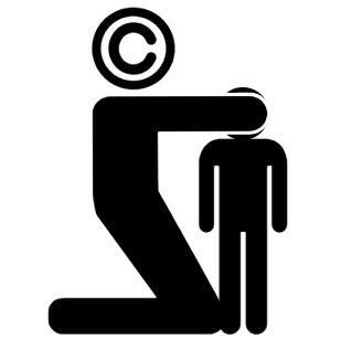 저작권이 표현의 자유를 억압하는 수단이 된다면?