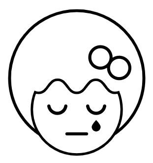 울음 아이 아기 소녀 여자 아이