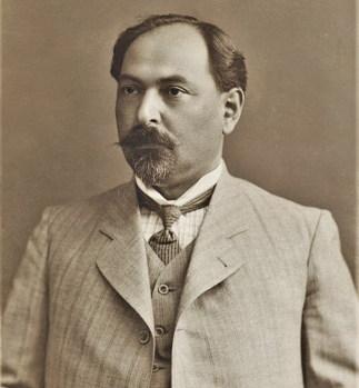 나리만 (1913년 당시 모습)