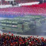 북한 열병식에 관한 단상