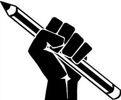 의지 언론 결심 저널리즘 표현의 자유