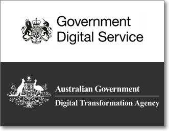 영국(GDS)과 호주(DTA)처럼 우리도 컨트롤타워가 필요하다.