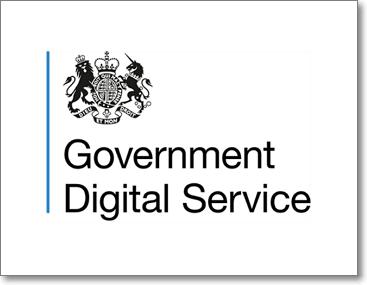 영국 정부의 GDS