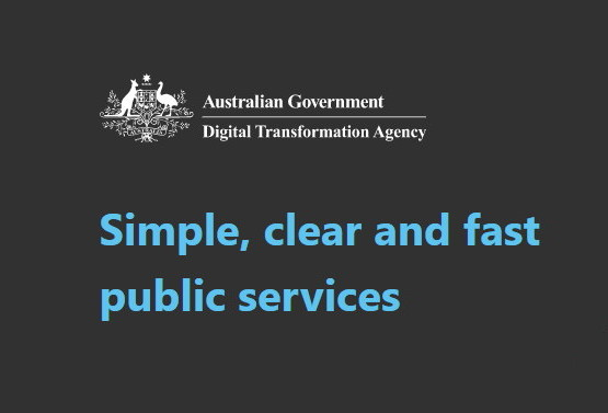 호주 정부의 DTA https://www.dta.gov.au/