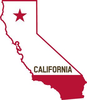 캘리포니아