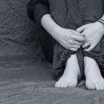 학교 폭력 청소년 슬픔 외로움 좌절